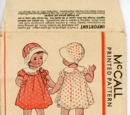 McCall Dolls Outfit