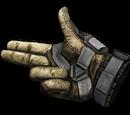 Gun-Glove!