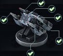 Assault Missile