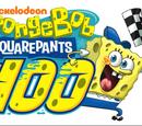 SpongeBob SquarePants 400