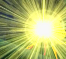 Light Release: Solar Flare