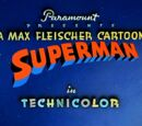 Superman (1941 Cartoons) Episode: The Magnetic Telescope
