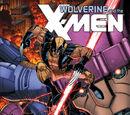 Wolverine e os X-Men Vol 1 39