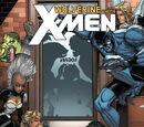 Wolverine e os X-Men Vol 1 41