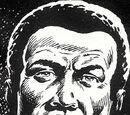 John 'Giant' Clay