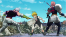Hendrickson stabbing both Gilthunder and Meliodas.png