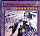El Sombrañeca Constructo