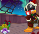 Rockhopper Background