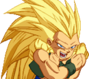 Gotenks/Gladiacloud's version