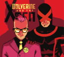 Wolverine e os X-Men Vol 2 4