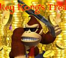 Donkey Kong's Treasure
