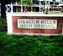 Школа Бейкон Хиллс
