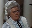 La Sra. Brill