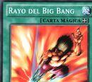 Rayo del Big Bang