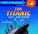 The Titanic Lost...and Found