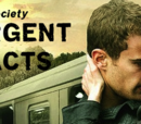 Asnow89/10 Divergent Fun Facts