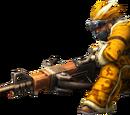 Medium Bowgun