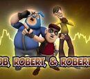 Rob, Robert, and Roberto Santana Theme