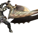 Kushala Daora Equipment