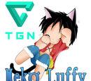 Neko Luffy