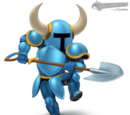 Shovel Knight (SSB Crusade)