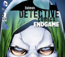 Detective Comics: Endgame Vol 1 1