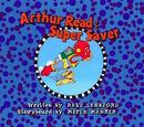 Arthur Read: Super Saver