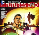The New 52: Futures End Vol 1 45