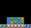 Level 157 (C437CCS)
