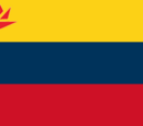 Nations in South America (TF)