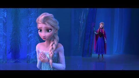 Frozen Una Aventura Congelada - Finalmente y como nunca (Reprise) - 1080p