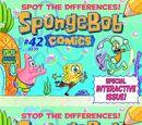Komik SpongeBob No. 42