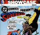 Showcase Presents: DC Comics Presents Superman Team-Ups Vol. 2 (Collected)