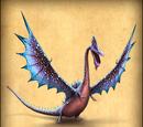 Regenschneider/Dragons-Aufstieg von Berk