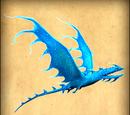 Leuchtender Fluch/Dragons-Aufstieg von Berk
