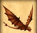Sandgeist/Dragons-Aufstieg von Berk