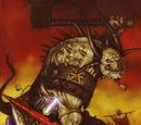 Batallas Demonios del Caos