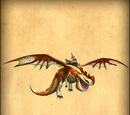 Donnerklaue/Dragons-Aufstieg von Berk