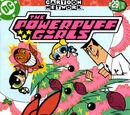 Powerpuff Girls Vol 1 29