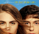 Asnow89/Paper Towns Poster