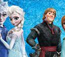 Frozen 2 Mafia