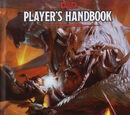 Player's Handbook (D&D 5)