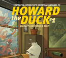 Howard the Duck Vol 5 1