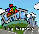 Toy Express