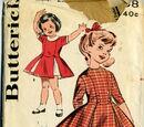 Butterick 9558