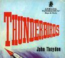Thunderbirds (1966 Novel)