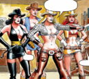 Cowgirls from Hell (Earth-616)