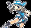 Sapphire (Pokemon)