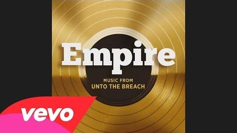 Empire Cast - Conqueror (feat. Estelle and Jussie Smollett) Audio