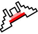 Astro-Barrier Ship pin